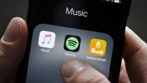 美國音樂業有 80% 收入是來自串流服務