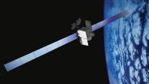 一枚 DirecTV 衛星有電池爆炸的危險