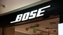 Bose 在美、加、歐、日、澳的零售門店將全數關閉