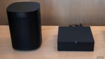 Sonos 弄了一個沒有麥克風的 One SL 智慧喇叭