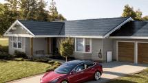 Tesla 與 Panasonic 結束太陽能板合作