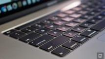 文件透露了有新款 MacBook 快將推出