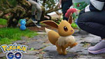 《Pokémon Go》要通过「伙伴趴趴走」增进玩家和宝可梦的羁绊
