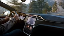 Tesla 的節日更新將帶來新遊戲和全自動駕駛預覽