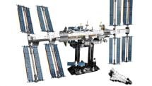 乐高将在二月推出 Idea 系列的国际空间站