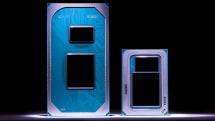 Intel 在 CES 秀出即將到來的獨顯與「Horseshoe Bend」概念折疊筆電