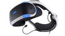 Sony 有可能正在打造一款全新的 PSVR 頭戴裝置