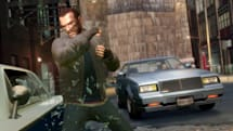 《GTA IV》將於下月重回 Steam 的懷抱,可惜並不包含多人線上模式
