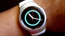 推出快五年的 Gear S2 居然還能從 Samsung 那收到更新