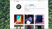 PWA 版 Instagram 正式推出,為 Windows 10 用家帶來私訊功能