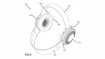 Dyson 為耳機式空氣淨化器申請專利了