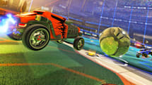 'Rocket League' update removes loot boxes from the game
