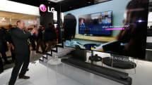 LG 开始透露旗下 2019 年 OLED 电视的相关消息