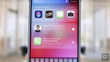 Siri will learn your calling and messaging preferences