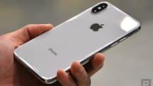 去年的 iPhone 終究還是被納入了「效能管理」功能的範疇