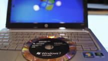 PSA:Windows 7 终止支持倒数最后六个月