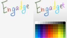 iOS 12のメモでカラフルな線を引く方法:iPhone Tips