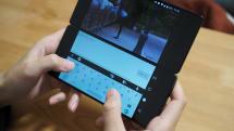 折畳み式2画面スマホ「M」はどう使う?4つの画面モードをおさらい、使い勝手を検証
