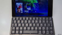 I found a Gemini PDA running Sailfish OS, and it was wild
