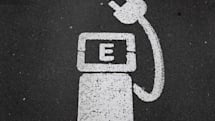 "Driving an EV means changing the way you think about ""refueling"""