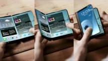 折り畳みディスプレイ端末は2019年に延期、Galaxy S9は2月末のMWCで発表──サムスンモバイル社長が明言