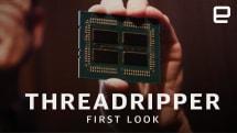 AMDの「第2世代Threadripper」CPUは最大32コアを実現