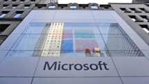 Windows chief out as Microsoft reorganizes its business