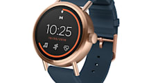 售价 250 美元的 Misfit Vapor 2 手表加入了 GPS 和 NFC