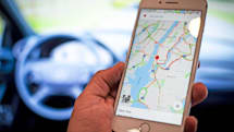 Google Maps ETA sharing comes to iOS, third-party apps
