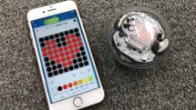 ついに日本でも発売開始!ボール型ロボットSpheroの最上位モデル「BOLT」がおもしろい