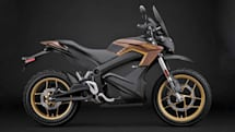 Zero Motorcycles' 2019 line-up boasts more power and longer range