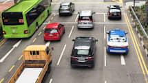 Singapore forgoes Tesla's electric 'lifestyle' for buses