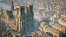 Ubisoft 捐款 50 萬歐元協助重建巴黎聖母院