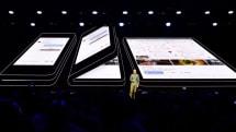 三星据传将提早在 MWC 前一周发布 Galaxy 旗舰与折叠手机(更新:官方确认)