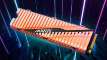 技嘉展示新一代 PCIe 4.0 SSD 的潜力
