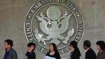 美国政府要求所有签证申请人提供社交媒体信息