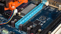 PCI Express 6.0 规范为 AI 和存储预留大量的带宽空间