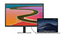 Apple 上架新款 LG UltraFine 4K 螢幕