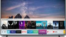 2019 年款的 Samsung 電視將會支援 iTunes 和 AirPlay 2