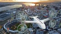 Uber Elevate 准备今夏开始试验用无人机来送食物