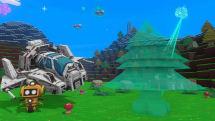 Google 的新創團隊造了個免費、易用的 3D 遊戲開發器