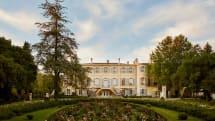Airbnb Luxe 讓你可以預訂古堡、別墅和小島