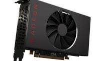 AMD 開始將 Navi 向下延伸,推出 RX5500 系列顯示晶片