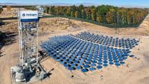 太阳能界的新突破,有可能在许多工业中取代化石燃料
