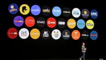 iOS 12.3 正式登場,這回的重點是新的 TV app