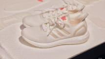 阿迪达斯制造了一款完全可以回收的跑鞋