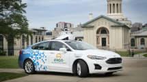 卡尼基美隆大學與 Argo AI 攜手研究更進階的自動駕駛系統