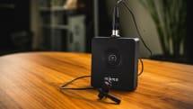 Mikme Pocket 是針對手機錄影而來的專業級無線麥克風
