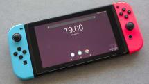 Switch 現在可以安裝(非官方)的 Android 了