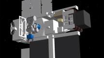 NASA 出资试验由卫星自行 3D 打印自己的太阳能板